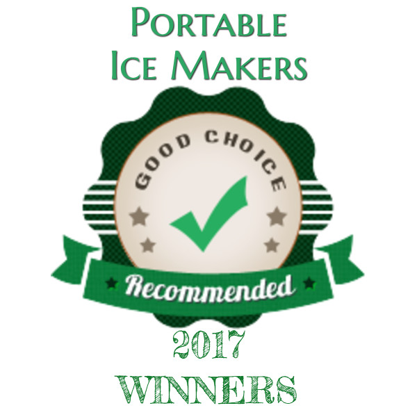 Best portable ice maker - best portable ice makers 2018 countertop ice makers this year