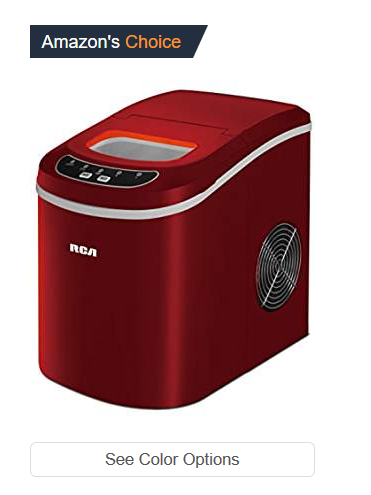 best portable ice maker 2018 best countertop ice machine