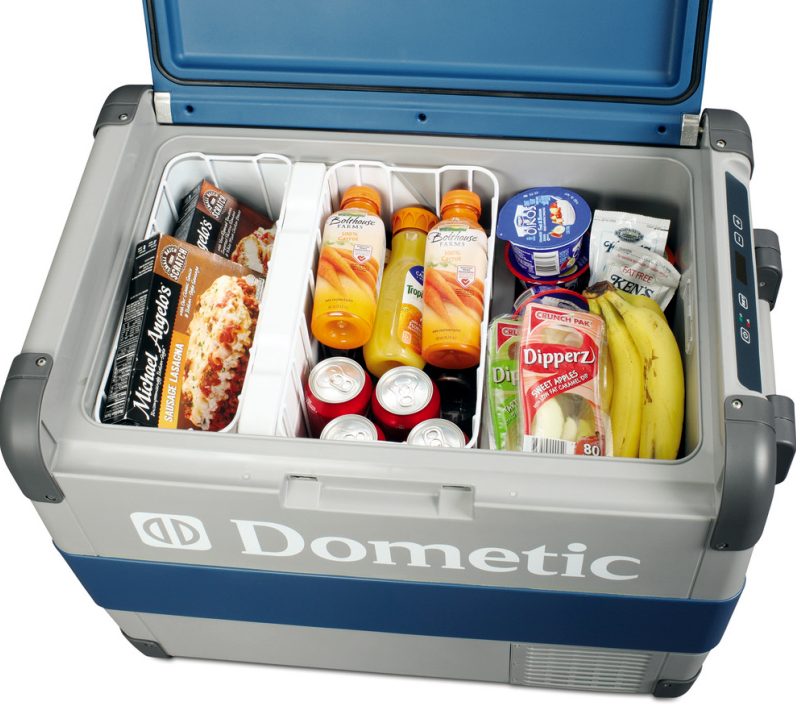 "This ""iceless"" electric cooler (or freezer) from Dometic is superb! Absolutely worth the money!"