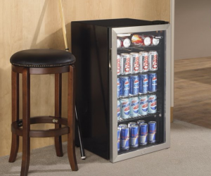Best Refrigerator For Home Bar